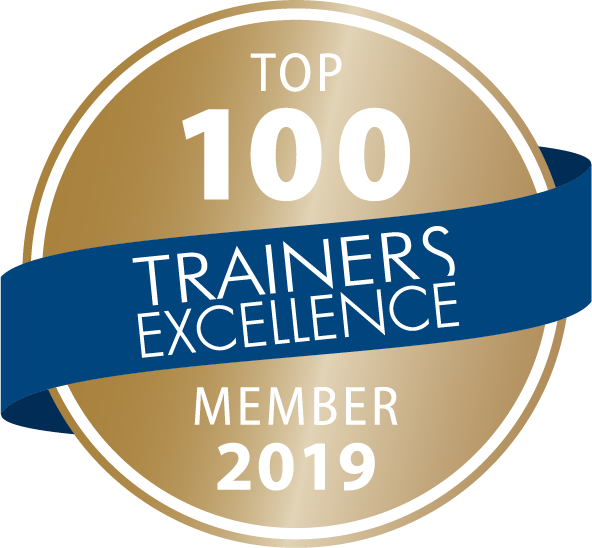 TOP 100 Trainers Excellence - Michael Vaas - 2019.png