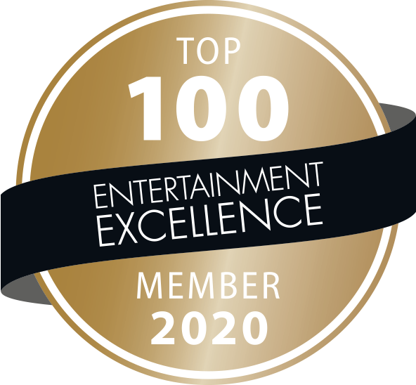 Top 100 - Entertainment Excellence - Siegel 2020 - Michael Vaas.png